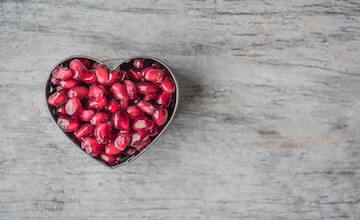 The omega-3 fatty acid that may improve heart health at Near Events blog news