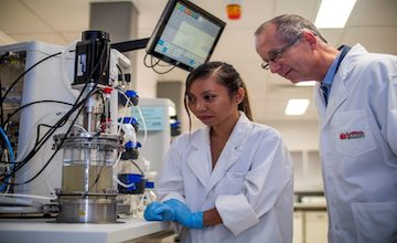 Researchers at Griffith Institute for Drug Discovery
